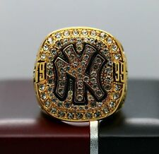1999 New York Yankees World Series Championship ring Size 8-14 High Quality Gift