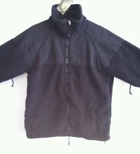 USGI Military Polartec Black Fleece Classic 300 Jacket Army USMC Coat