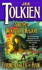 Smith of Wootton Major/Farmer Giles of Ham by J.R.R. Tolkien (1986, PB) FF2098