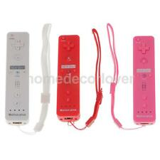 Wireless 2in 1 Built in Motion Remote Controller Gamepad for Nintendo Wii U