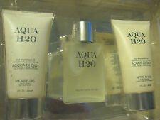 Men's Agua H2O Gift Pack ( 3 items)