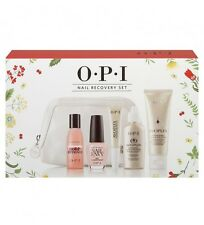 OPI NEW AVOPLEX AVOJUICE TOP & BASE COAT SETS MANICURE PEDICURE