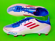 ADIDAS F50 ADIZERO TRX FG UK 12 US 12,5 SOCCER CLEATS FOOTBALL BOOTS