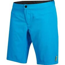 Fox Racing Womens Ripley Short - Cyan - 16617