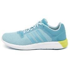 Adidas Women's Climacool Fresh 2 Running Shoes Trainers Light Blue B22976 NEW