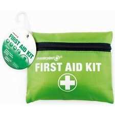 FIRST AID KIT 23 PIECES FOR CAR, CAMPING, HOME OR OFFICE USEFUL TRAVEL ACCESSORY