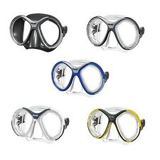 Seac Glamour Scuba Diving and Free Diving Mask