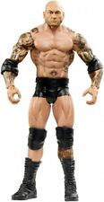 WWE Series 42 Batista Wrestling Action Figure. Shipping Included