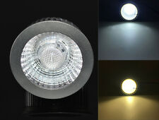 1PC COB Lamp 7W/9W/12W E27/GU10/GU5.3 85-265V MR16 12V LED Spotlight Lamp Bulb