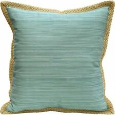 Better Homes and Gardens Jute Trim Pillow. Free Shipping