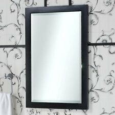InFurniture IN 31 Series Bevelled Edged Wall Mirror. Brand New