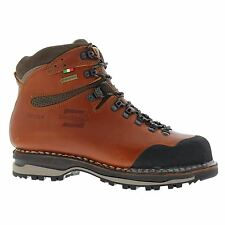 Zamberlan 1025 Tofane Nw Gore-Tex RR Brick Mens Mountaineering Boots