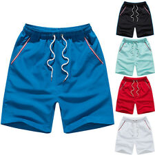 Mens Surf Board Shorts Casual Shorts Swimming Trunks Surf Beach Swimwear Shorts