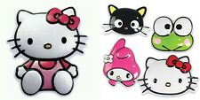 Hello Kitty and Friends Assortment Pop Top Cake Topper Decorations