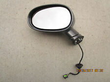 04 - 06 CHRYSLER CROSSFIRE DRIVER LEFT SIDE POWER HEATED EXTERIOR DOOR MIRROR
