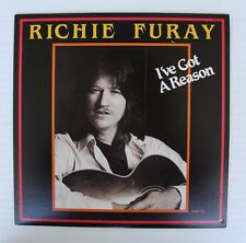 Richie Furay—I've Got A Reason - Vinyl
