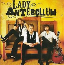 Lady Antebellum - by Lady Antebellum CD