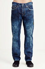 NEW WITH TAGS 100% AUTHENTIC TRUE RELIGION BRAND JEANS MEN RICKY SUPER T JEANS