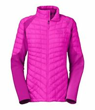 The North Face WOMEN'S MOMENTUM THERMOBALL HYBRID JACKET - Choose SZ/Color