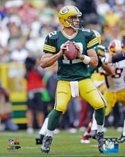 Aaron Rodgers Green Bay Packers unsigned 8 x 10 photo