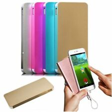 Universal 50000mAh USB External Battery Power Bank Pack Charger Phone WY