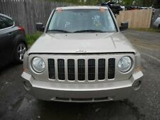 13 14 15 JEEP PATRIOT R. FRT SPINDLE/KNUCKLE 4WD W/O OFF ROAD PACKAGE 1506729