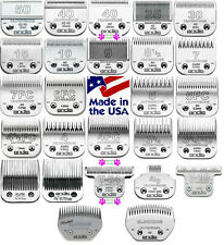 ANDIS UltraEdge Pro Blade*Fit Oster A5/A6,Most Wahl,Laube Clippers*PET GROOMING