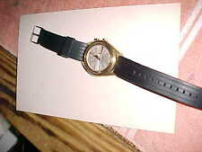 XTRA NICE - vintage SEIKO BELL-MATIC  4006-7020 -  FINE ESTATE LOW MILES EXAMPLE