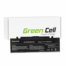 Green Cell® Extended Series AA-PB4NC6B Battery for Samsung Laptop (6600mAh)