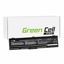 Green Cell® Battery for Toshiba Satellite A105-S361 Laptop (2200mAh)