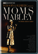 Whoopi Goldberg Presents Moms Mabley (DVD Used Very Good)