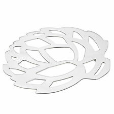 Heat Protector Trivet Stainless Steel Vegetable/Leaf for Kitchen Pan/Pot/Dishes