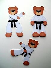 3D-U Pick - SP9 Sports Soccer Boxing Karate Bowling Scrapbook Card Embellishment