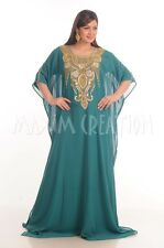 JILBAB FARASHA FOR PARTY WEAR HALF SLEEVE DRESS BY MAXIM CREATION 4822
