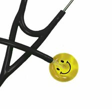 New Stethoscope UltraScope Smiling Face - Cardiology Quality - Top Quality