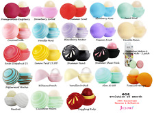 eos Organic Smooth Sphere Lip Balm - You Choose Flavours - 100% Authentic
