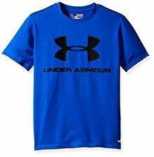 Under Armour Big Boys' Ua Logo Surf Shirt - Choose SZ/Color