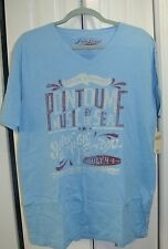 LUCKY BRAND MEN'S T SHIRTS DIFFERENT DESIGNS/SIZES ORIG. $24.50 - NWT!!