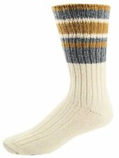 """Timberland """" Earthkeeper Collection"""" Cotton Tweed Crew Sock - Choose SZ/Color"""