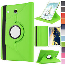 360 Rotating Shockproof Leather Case Cover For Samsung Galaxy Tab A 10.1 P580