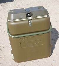 British Army MOD Norwegian Food/Drinks Container.  Cool box, Camping, Scouts, Fe