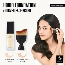 Ver.88 Eity Eight LIQUID FOUNDATION SPF 30 PA    Free Eity Eight Curved Blush