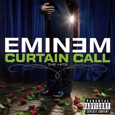 Curtain Call: The Hits by Eminem (CD, Dec-2005, Interscope New