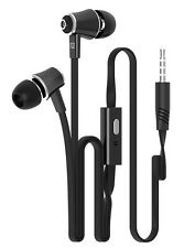3.5mm In-Ear Earphones Bass Stereo Headphones Headset Earbuds With Mic GB