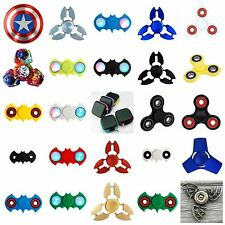 Fidget Finger Hand Spinner Focus Ultimate Spin Relieve Stress Toys