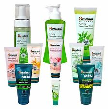 Himalaya Herbals Men / Women Face Wash for All Skin Types for Personal Care