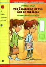 The Classroom at the End of the Hall by Douglas Evans (1997, Paperback)
