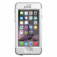 LifeProof NÜÜD (NUUD) Series Apple iPhone 6 Water Dirt Dust Winter Proof Case