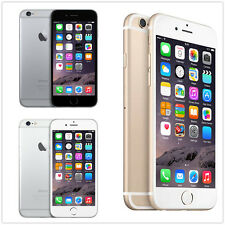 AS NEW APPLE iPHONE 6 5s 16GB 64GB 128GB 100% UNLOCKED GOLD SILVER SPACE GREY