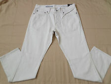 GAP 1969 JEANS MENS AUTHENTIC SKINNY SIZE 32X30 BUTTON FLY NEW WITH TAG